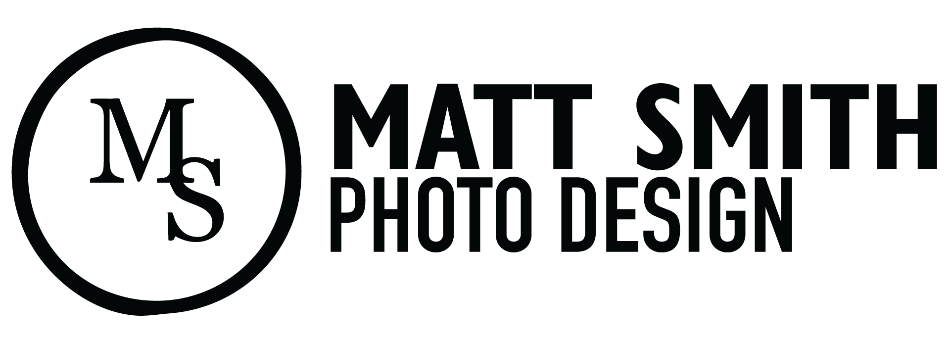 Matt Smith Photo Design